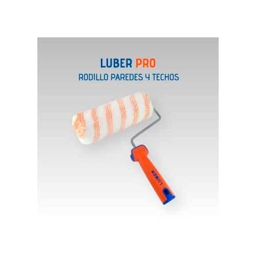 RODILLO LUBER PARED/TECHO PROF 22CM 105222