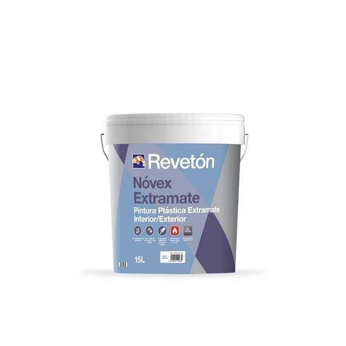 REVETON NOVEX EXTRAMATE BLAN RAD 15L 2043 100