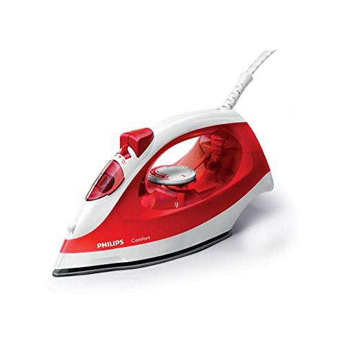PLANCHA PHILIPS GC1742/40 VAPOR IRON ROJO