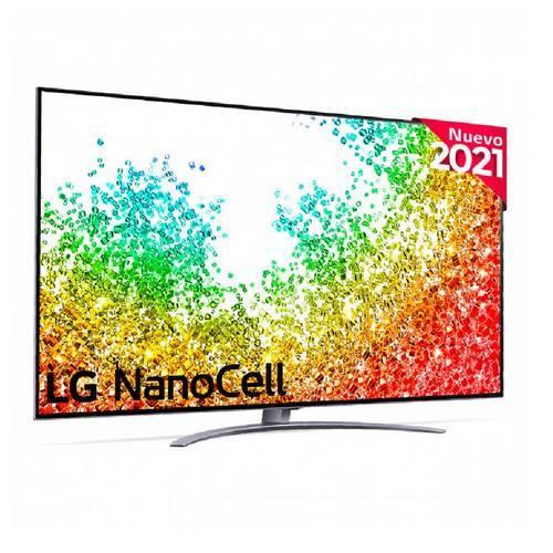 LED LG 55NANO966PA.AEU SMART TV 8K UHD HDR