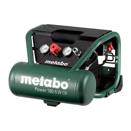 COMPRESOR METABO 180-5 W OF 601531000