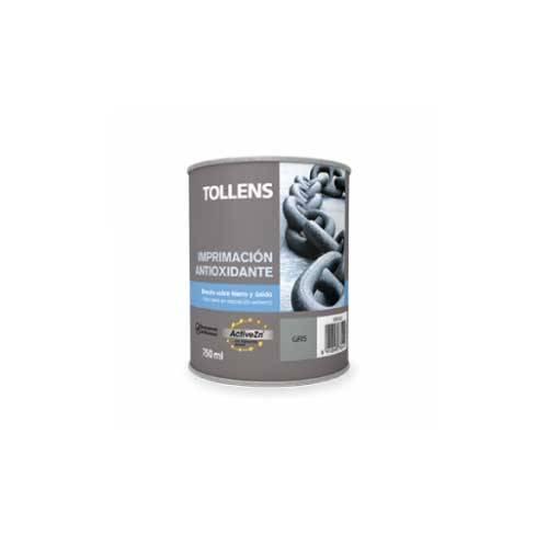 IMPRIMACION TOLLENS ANTIOX BLANCO 4L 8700